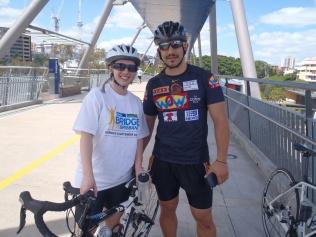 Bike Riding Around Brisbane