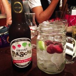 The Burrow - Beer