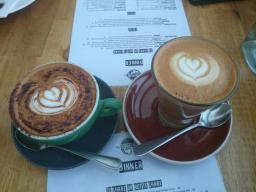 The Burrow - Coffee