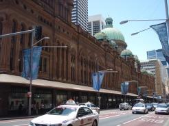 Sydney Visit With Elene