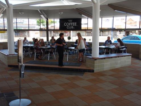 Store Opening - TCC Dalby