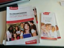 Griffith Uni Brochures