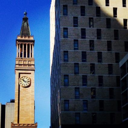 City Hall Brisbnae