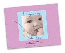 The Pregnancy Calendar