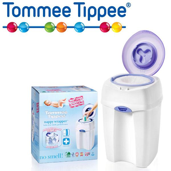 Tommee Tippy Nappy Bin
