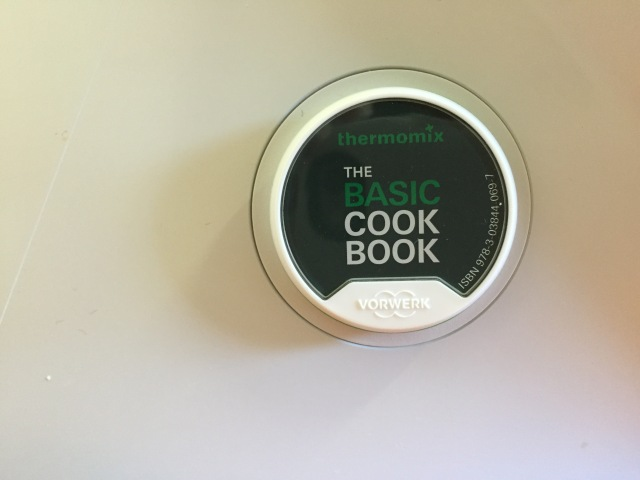 The Basic Cook Book - Thermomix Chip