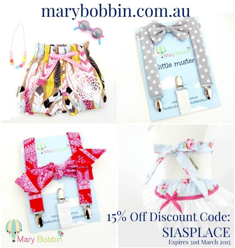 Mary Bobbin