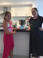 Sia Thermomix Demos