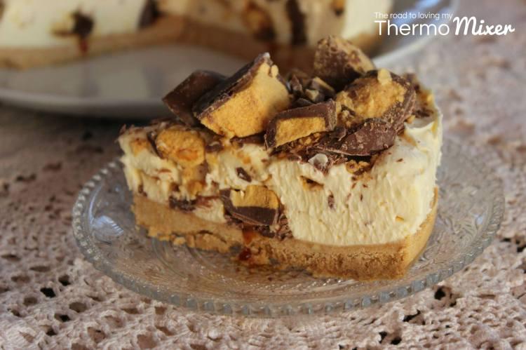 Cheesecake TRTLMT