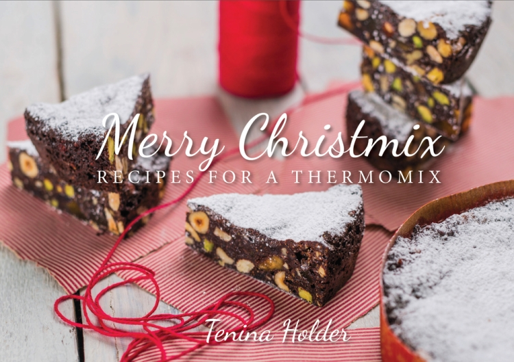 Merry Christmix Thermomix By Tenina Holder