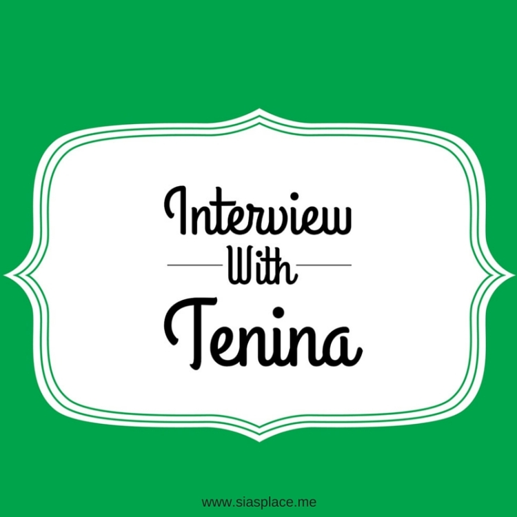 Interview With Tenina
