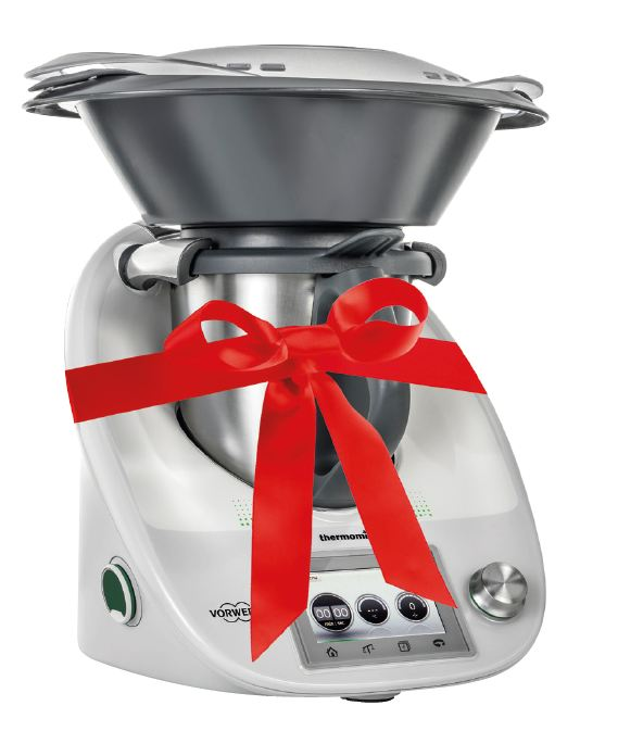 Thermomix Gift Registry