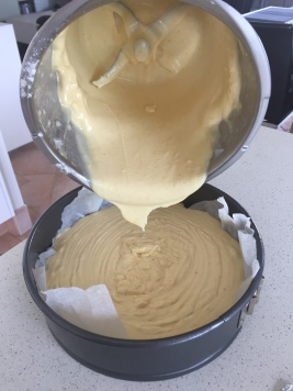 Vasilopita Thermomix Recipe